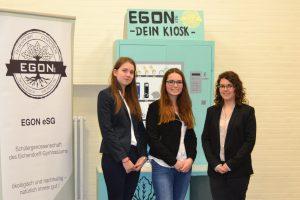 Vorstand EGON eSG